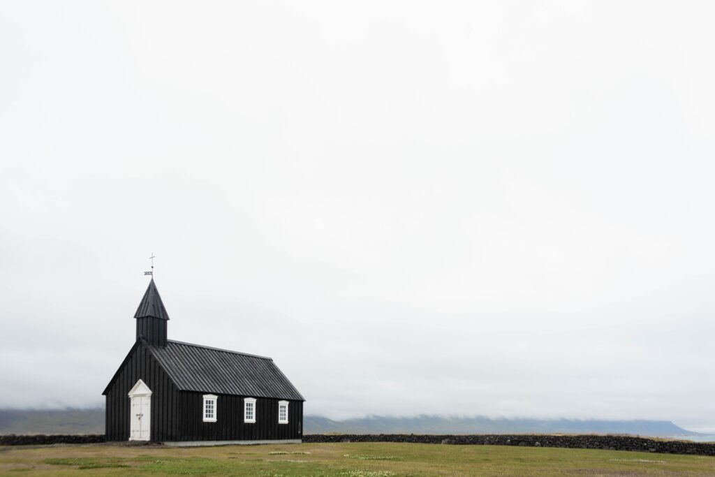 Open The Church: Foundations For A Profitable Discussion