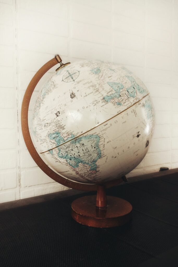 Let's Talk About Worldview