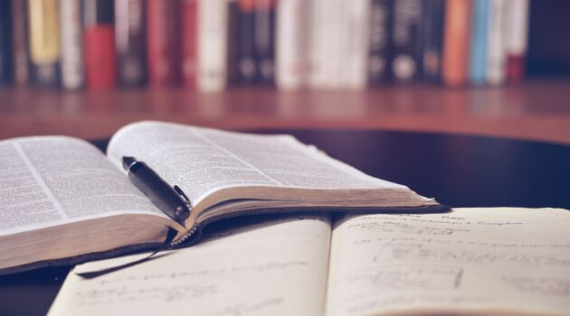 Five Lessons From The Book of Colossians