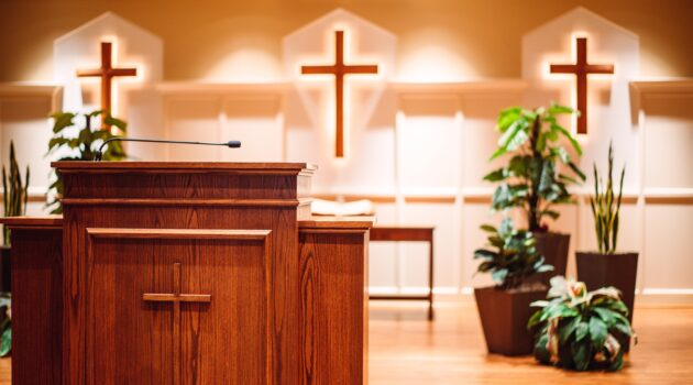 Plagiarism and The Vital Duty of The Pastor
