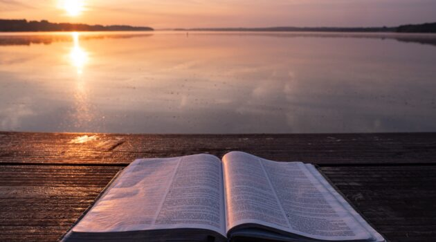 Why The Arguments of Liberal Theologians Against The Bible Do Not Hold Up