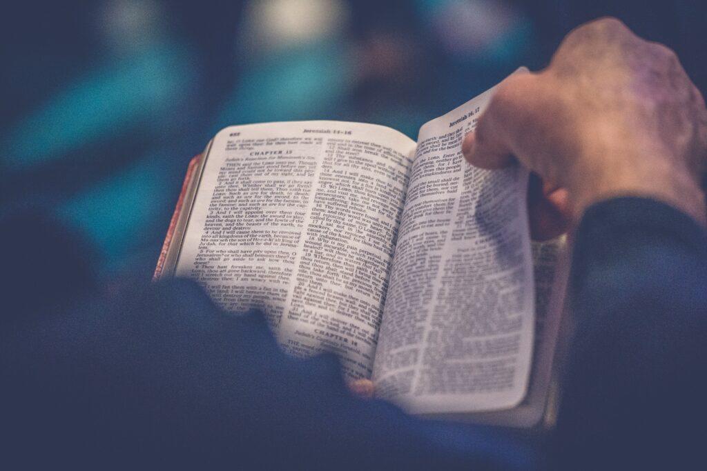 God-Centered Pastors Do Not Shrink Back