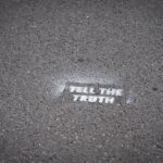 The Battle Between Lies and Truth is at The Heart of The Fight For Freedom