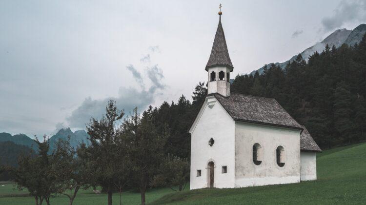 Three Marks of God Centered Churches